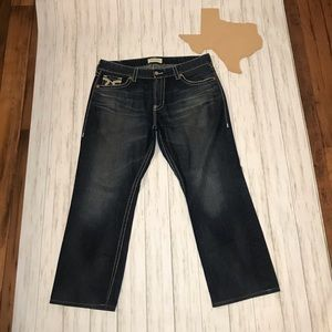 Big Star 40x30 Jeans Eastman relaxed straight